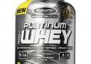 Muscletech Platinum Whey