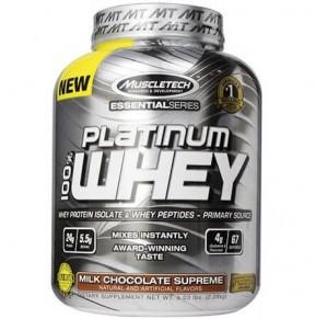 Jual Suplemen Platinum Whey Protein