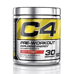 Suplemen Cellucor C4 Ripped