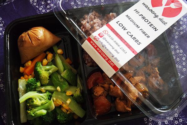Tag: catering sehat murah bandung
