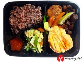 Katering Diet Makanan Sehat