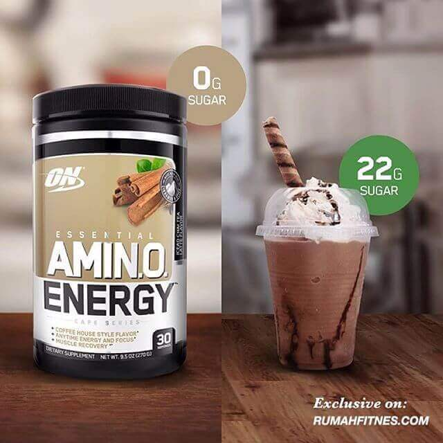 ON Amino Energy Coffee