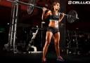 Suplemen Fitness Cellucor