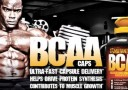 Suplemen Mutant BCAA Caps