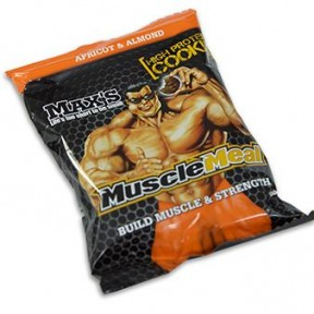 Jual Max Muscle Meal Cookie