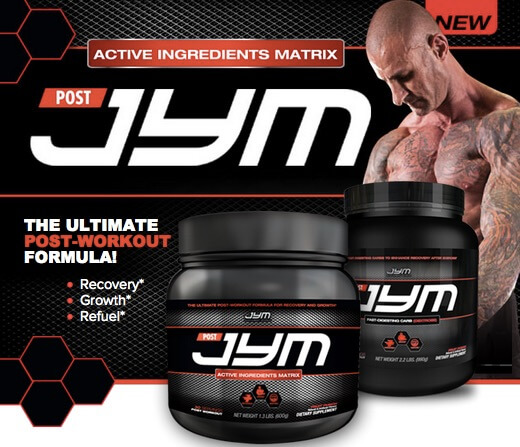 Jual Post JYM Active Matrix