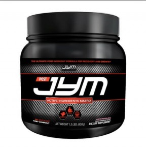 Jual Suplemen Post JYM Active Matrix