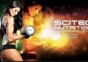 Suplemen Scitec Nutrition