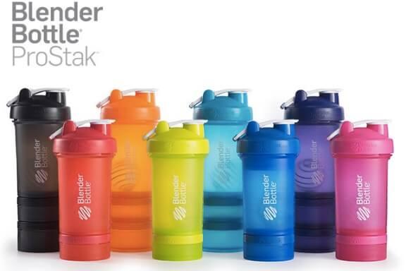 Botol Shaker Blender Pro Stak