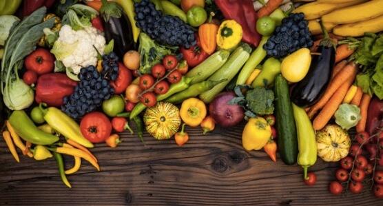 Jenis/Macam Vegetarian (Aliran Vegetaris): Vegan, Lacto, Ovo, Pesco, Pollo & Lacto-Ovo