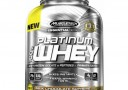 Muscletech Platinum Iso Whey