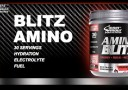 Suplemen Amino Blitz