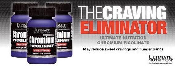 Suplemen Chromium Picolinate