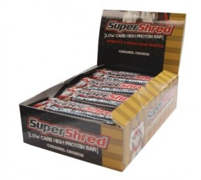Jual Maxs SuperShred Protein Bar