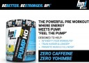 Jual BPI Pump HD