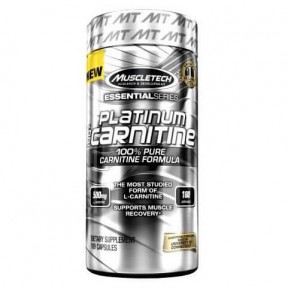 Muscletech Platinum Carnitine