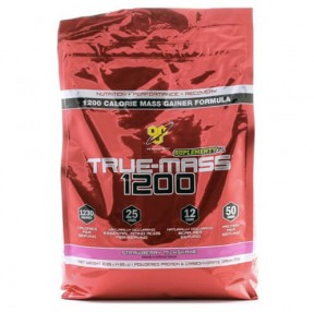 Suplemen BSN True-Mass 1200