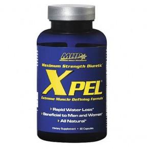 Suplemen MHP XPel