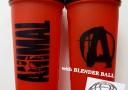 Animal Blender Shaker