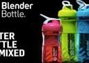 Jual Botol Blender Shaker Sport Mixer