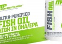 Suplemen Musclepharm Fish Oil Omega3