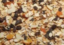 Muesli Dried Fruit
