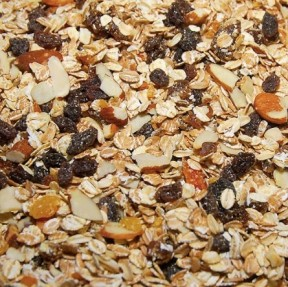 Jual Muesli Dried Fruit