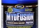 Gaspari Nutrition MyoFusion Hydro