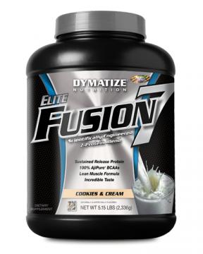 elite fusion 5
