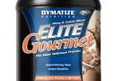 Dymatize Elite Whey Gourmet