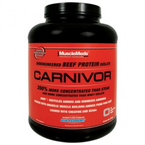 muscle meds carnivor-4lbs