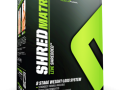 MusclePharm Shred Matrix