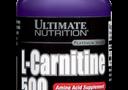 Ultimate Nutrition L-Carnitine