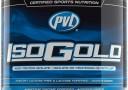 PVL IsoGold