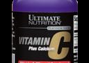 Ultimate Nutrition Vitamin C