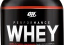 Optimum Nutrition Whey Performance
