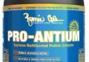 Ronnie Cole Pro-Antium
