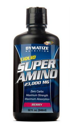 Dymatize Super Amino Liquid