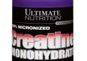 Ultimate Nutrition Creatine Monohydrate