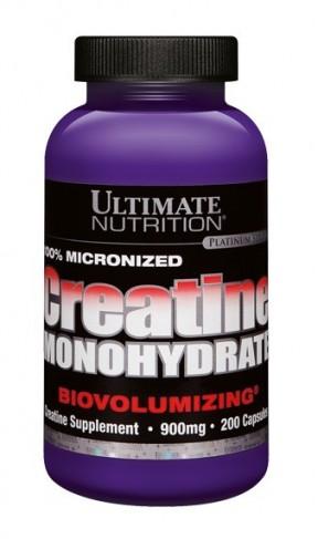 UN Creatine Monohydrate