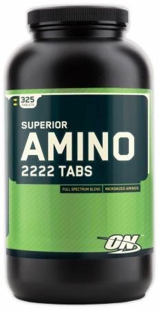imOptimum Superior Amino 2222