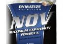 Dymatize Nov Max Expansion
