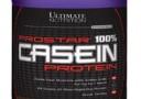 Ultimate Nutrition 100% Prostar Casein Protein