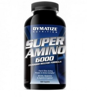 Dymatize Super Amino 6000