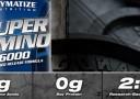 Dymatize Super Amino 6000 Banner