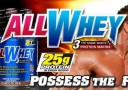All Maxx Whey Protein Banner