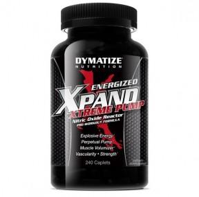 Dymatize Energized Xpand Xtreme Pump