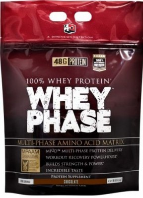 Whey Phase 4D