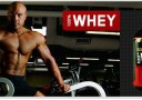 ON Whey Gold Banner