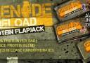 Grenade FlapJack Banner